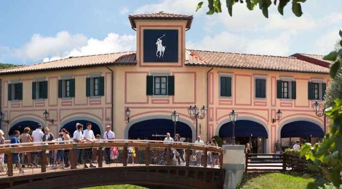 Barberino di Mugello – Outlet Florence | TuscanyInYourHeart