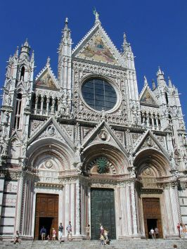cattedrale siena