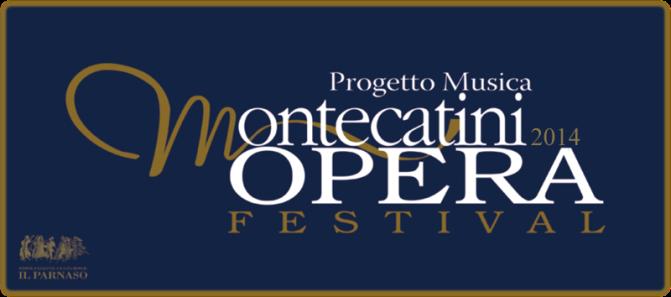 Montecatini Opera Festival 2014 in Montecatini Terme